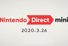 Resumen del Nintendo Direct Mini