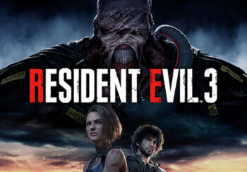 Lanzamiento: Resident Evil 3