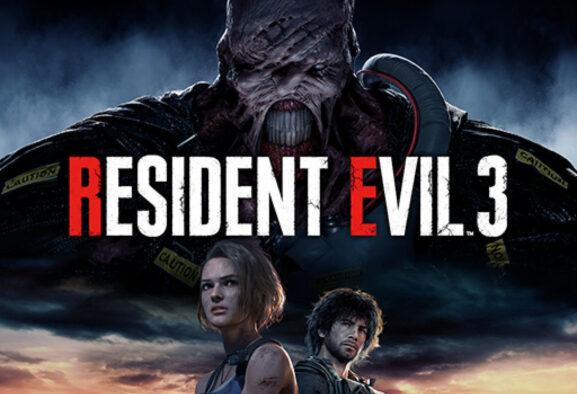 Lanzamiento: Resident Evil 3