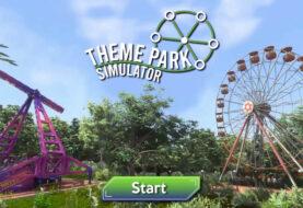 Theme Park Simulator llegará a Nintendo Switch el día 17 de abril
