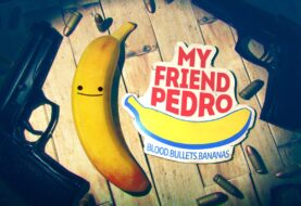 My Friend Pedro llega a PlayStation 4