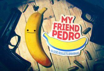 My Friend Pedro llega a PlayStation 4