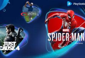 Anunciados los juegos de PlayStation Now de abril