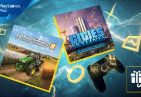 Anunciados los juegos de PlayStation Plus de mayo