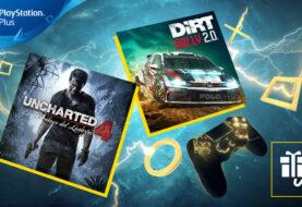 Anunciados los juegos de PlayStation Plus de marzo