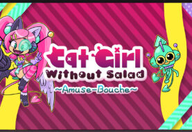 Análisis: Cat Girl Without Salad: Amuse Bouche