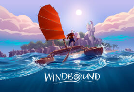 Deep Silver anuncia Windbound para PlayStation 4, Xbox One y PC