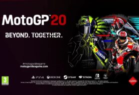 MotoGP20 presenta su Modo de Carrera de Manager en un nuevo tráiler