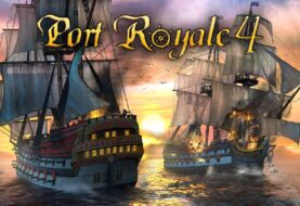 Port Royale 4 anuncia su beta cerrada
