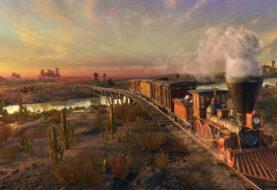 Railway Empire - Nintendo Switch Edition confirma su fecha de lanzamiento
