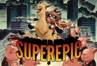 Lanzamiento: SuperEpic