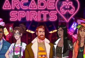 Lanzamiento: Arcade Spirits