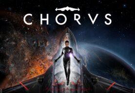 Chorus se muestra en un nuevo teaser gameplay