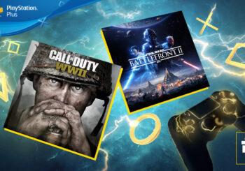 Anunciados los juegos de PlayStation Plus de junio