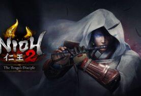 Nioh 2 anuncia su primer DLC para el 30 de julio
