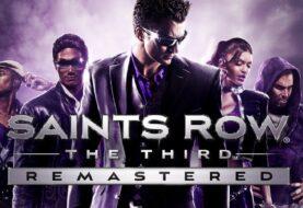 Lanzamiento: Saints Row The Third Remastered