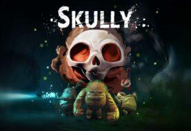 Skully tendrá edición física para PlayStation 4, Xbox One y Nintendo Switch