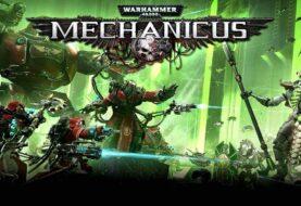 Warhammer 40,000: Mechanicus anunciado para PlayStation 4 Xbox One y Nintendo Switch