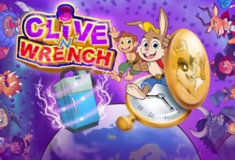 Numskull Games anuncia Clive 'n' Wrench para Nintendo Switch