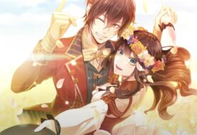 Lanzamiento: Code Realize: Future Blessings