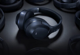 Razer presenta sus nuevos auriculares wireless Razer Opus