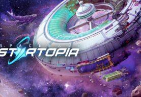 Spacebase Startopia confirma su fecha de lanzamiento