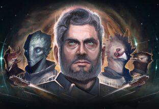 Stellaris; Console Edition se estrenará el 9 de junio