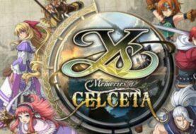 Lanzamiento: Ys: Memories of Celceta