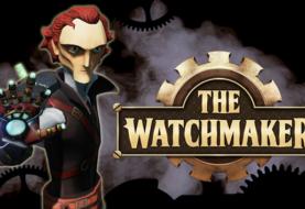 The Watchmaker llegará a PS4, Xbox One y Switch en otoño
