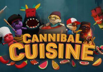 Análisis: Cannibal Cuisine