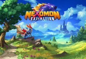 Nexomon: Extinction se lanzará en formato físico para Nintendo Switch y PlayStation 4