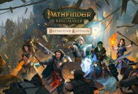 Pathfinder: Kingmaker Definitive Edition llegará a consolas en agosto