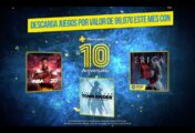 PlayStation Plus celebra su 10º aniversario y anuncia sus juegos de julio