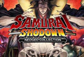 Samurai Shodown NeoGeo Collection llegará en formato físico a PlayStation 4 y Nintendo Switch