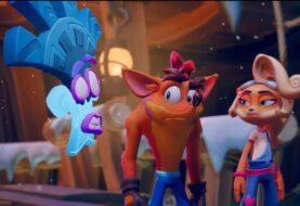 Crash Bandicoot 4: It's About Time se anuncia oficialmente para PlayStation 4 y Xbox One