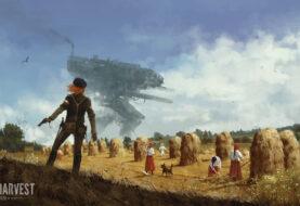 Iron Harvest 1920+ muestra el tráiler de su historia