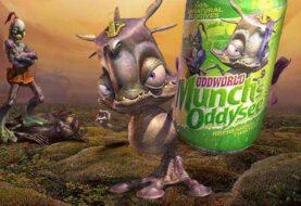 Oddworld: Munch's Oddysee llegará en agosto en formato físico