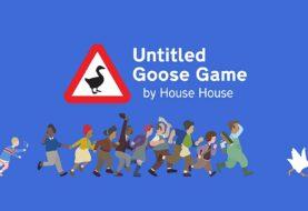 Untitled Goose Game llegará el 29 de septiembre en formato físico