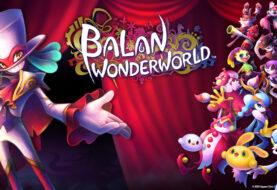 Square Enix anuncia Balan Wonderworld, un juego de plataformas de acción en 3D
