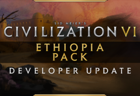 "El ""Pack de Etiopía"" estará disponible el 23 de julio para Sid Meier's Civilization VI - New Frontier"