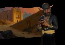 Sid Meier's Civilization VI - New Frontier presenta el pack de Etiopía y a su líder, Menelik II