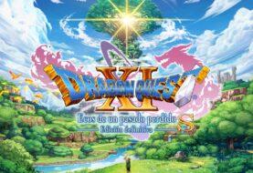 DRAGON QUEST XI S: Ecos de un pasado perdido - Edición definitiva llegará a PlayStation 4, Xbox One y PC