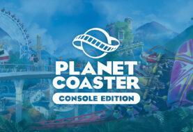 Planet Coaster: Console Edition presenta su primer diario de desarrollo