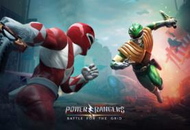 Power Rangers: Battle for the Grid anuncia su edición en formato físico