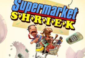 Supermarket Shriek llegará en formato físico para PlayStation 4 y Nintendo Switch
