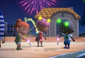 Animal Crossing: New Horizons avanza el contenido de su próxima actualización