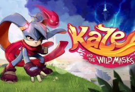 Kaze and the Wild Masks anuncia su edición en formato físico para consolas