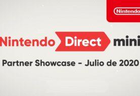 Resumen Nintendo Direct Mini: Partner Showcase