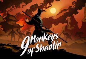 9 Monkeys of Shaolin se lanzará el 16 de octubre