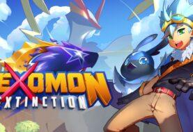 Análisis: Nexomon: Extinction